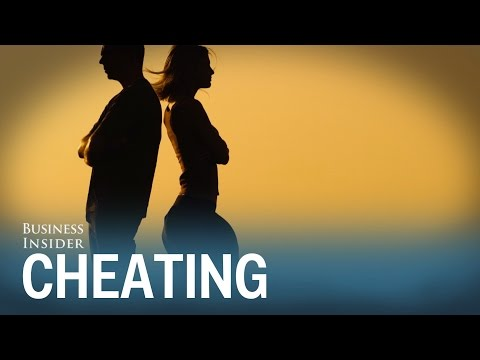 Signs your partner is still cheating