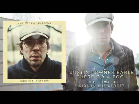 "Justin Townes Earle - ""There Go A Fool"" [Audio Only]"
