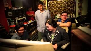 SORE - Los Skut Leboys - In The Studio - Klikklip