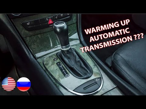 How To Use An Automatic Gearbox Car And Drive With Tiptronic Vw
