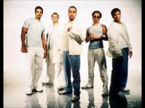 Backstreet Boys- No Goodbyes [I Want It That Way] (The Version That Makes Sense)