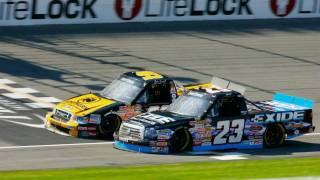 Closest Nascar Finishes Ever