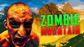 ZOMBIE MOUNTAIN: RIJARTA (Call of Duty Zombies)