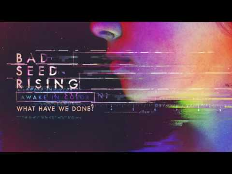 Bad Seed Rising: What Have We Done? (Official Audio)