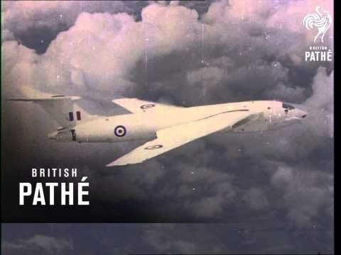 Farnborough Air Show Selected  (1960-1969)