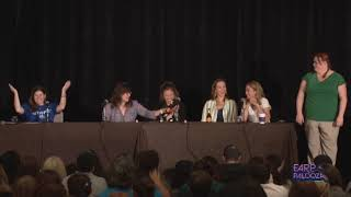 Earp-a-palooza 2018 - Ladies of Purgatory Panel
