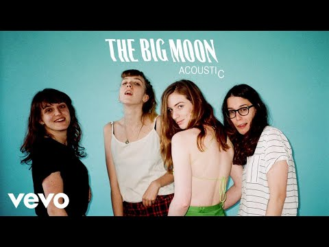 The Big Moon - Cupid (Acoustic)