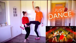 'Just Dance' by Andy Coconut | w/Dejvit