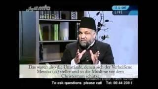 Was hat Islam-Ahmadiyya geleistet?