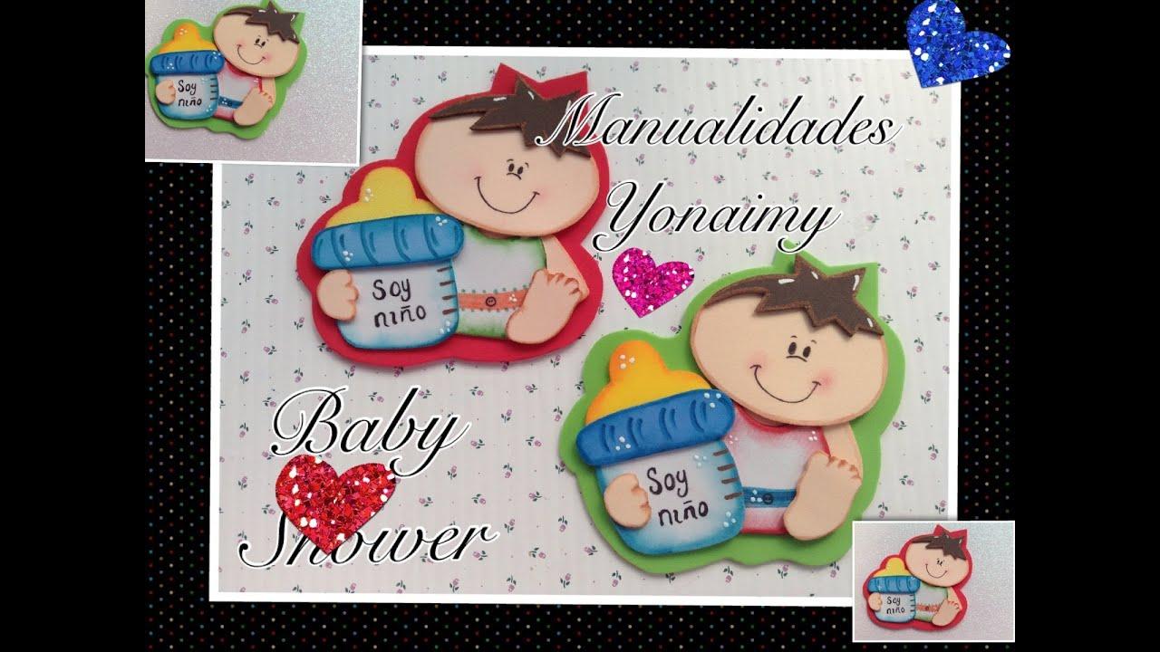Moldes De Bebe Para Baby Shower