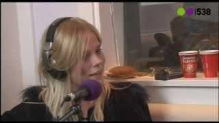 Ilse DeLange live @EversStaatOp538  - Carousel