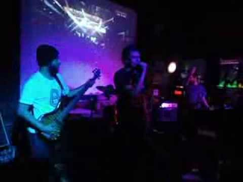Social Decay - Sugar (Live @ Calabouço Heavy & Rock Bar 09-11-2013)