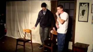 Ryan Sko & Austin DiBernard - Never Leave (Arts Off Main Version)
