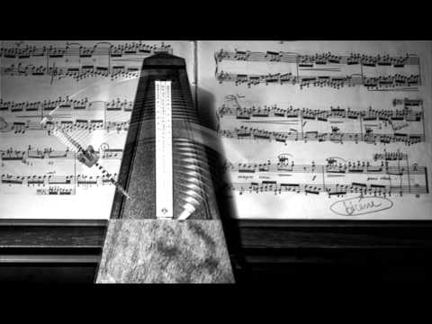 Metronome 100 bpm