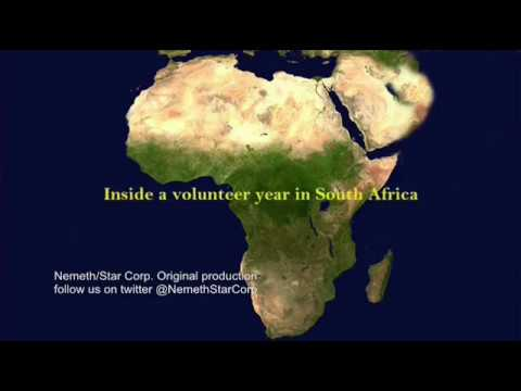 Inside a volunteer year in South Africa (IAVYISA) - Public edition of Episode 4&5