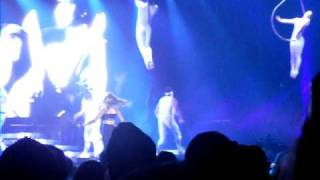 Leona Lewis - Outta My Head (Live In Newcastle, 24.06.10)