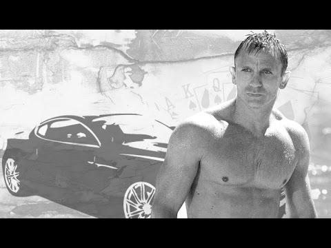 James Bond Training Programme