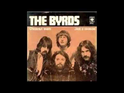 Byrds - Chestnut Mare