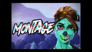 Fortnite Montage - Unreal Aimbot |#NBGCLAN