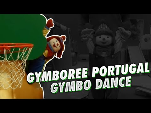 Gymboree Portugal - Dance Gymbo Dance