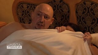 Nakrył szefa w łóżku z sekretarką! [Ukryta Prawda odc. 760]