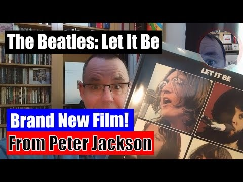 New Beatles Let It Be film to be made by Peter Jackson! Mp3