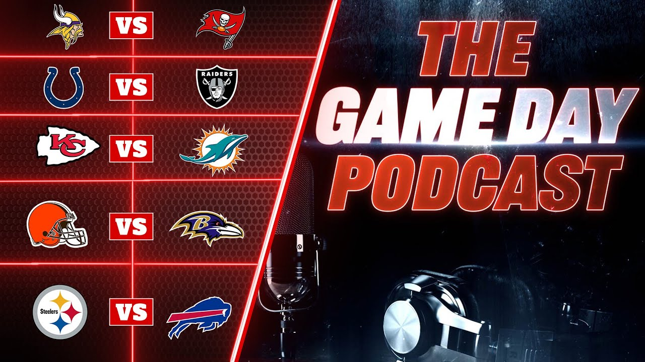 What day of the week does the game come on betting betting line nfl week 1