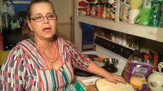 appalachian cooking with Brenda
