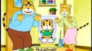 Japanese Toilet Training Video