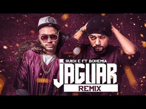 Jaguar (Audio Remix) | DJ Chetas | Muzical...