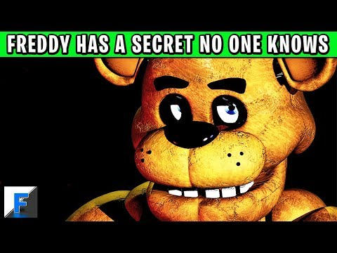 Top 10 Facts - Five Nights At Freddy's