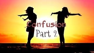 Lesbian film - Confusion - Part 2