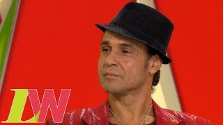 Chico Opens Up About His Shock Stroke | Loose Women