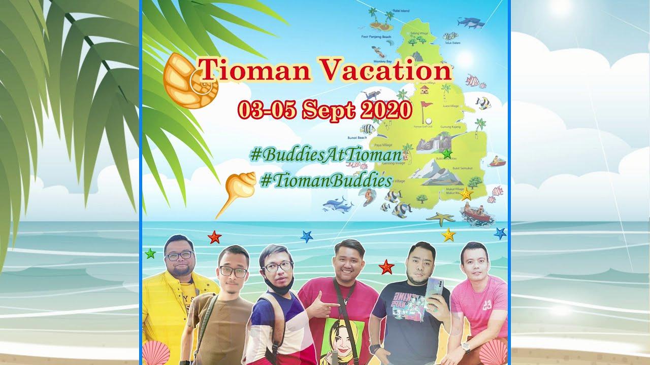 Download Vacation Tioman Island 2020   VLOG