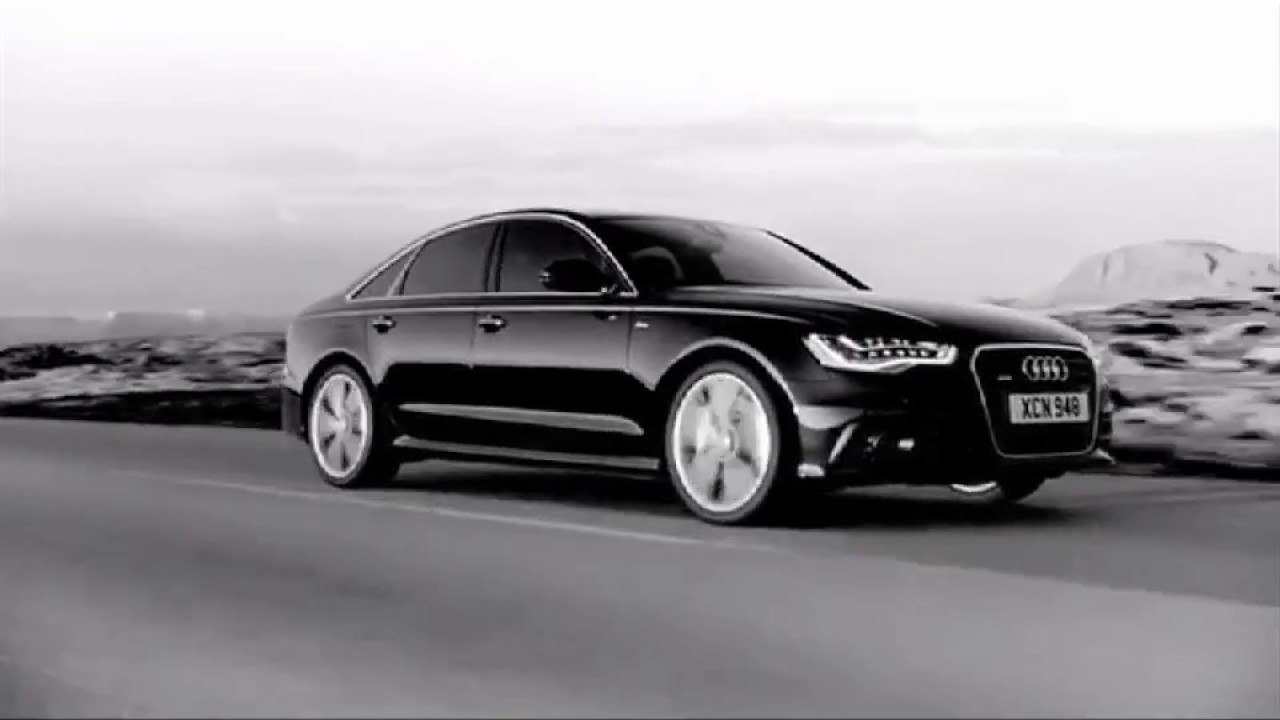 Audi Commercial Music Composition Youtube