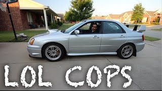 One of Evan Shanks's most viewed videos: Cops Could NEVER Catch Him