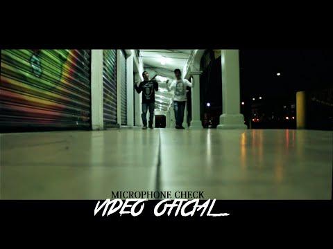 Microphone Check | Sueck & Zoel | VIDEO OFICIAL
