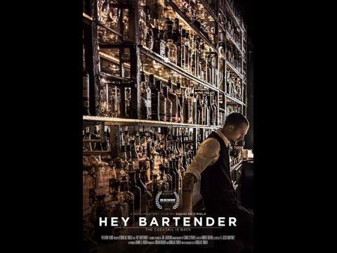 Эй бармен  Hey Bartender rus sub