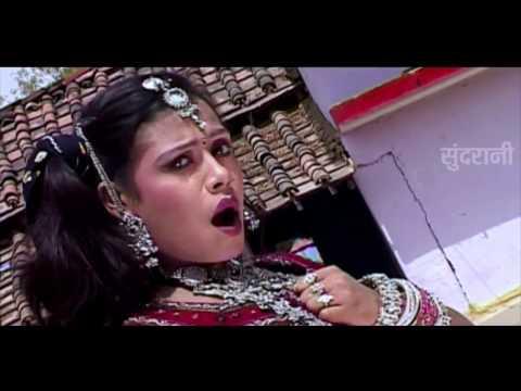 YE RANG RASIYA JODIDAR - ये रंगरसिया जोड़ीदार - Alka Chandrakar - Chhattisgarhi Lok Geet