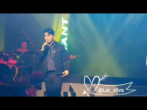 Daryl Ong (beautiful life) #KayePop Concert
