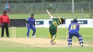 ICC Men's T20 World Cup EAP Regional Final: Philippines v Vanuatu, Match 5, highlights