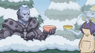 Yo Mama So Stupid! Mr. Freeze