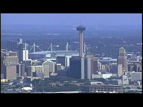 San Antonio, New Braunfels Among Fastest-growing Cities In US, Census Bureau Says