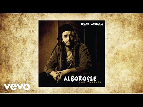 Alborosie - Black Woman (audio)