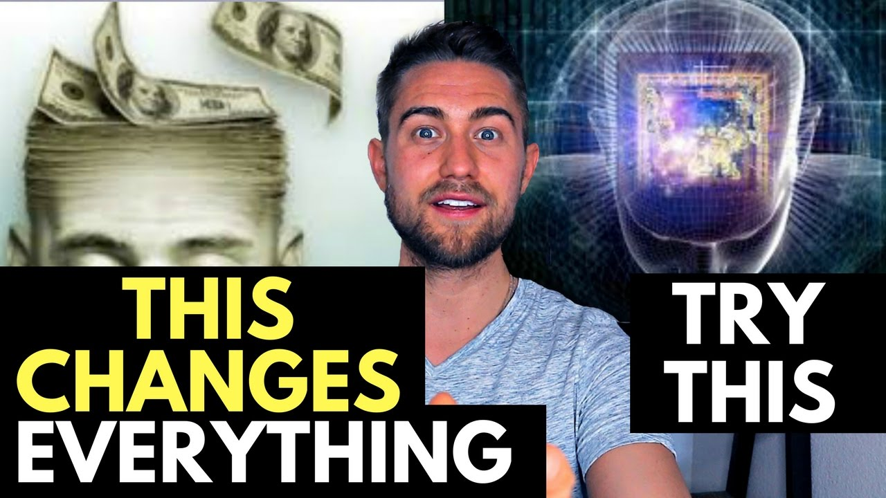 Guided Meditation for Changing Money Beliefs