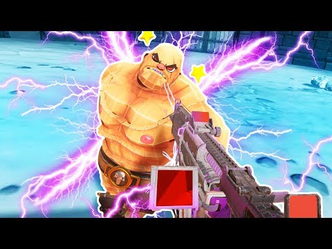 Annhilating Gladiators with the Magic Machine Gun! Gorn Mods! - Gorn Gameplay - VR HTC Vive