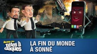 La fin du monde a sonné (Tetesaclaques.tv)