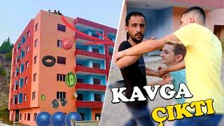 TOPU PATLATAN KAZANIR (KAVGA ÇIKTI ! 😱 ) @Sefa Kındır