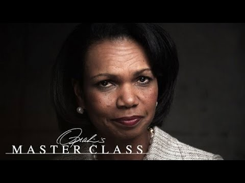 Dr. Condoleezza Rice on the Civil Rights Movement | Oprah
