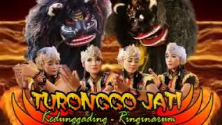 "Download Video TARI DAWANGAN ""TURONGGO JATI"" LIVE IN KEDUNGGADING MP3 3GP MP4"